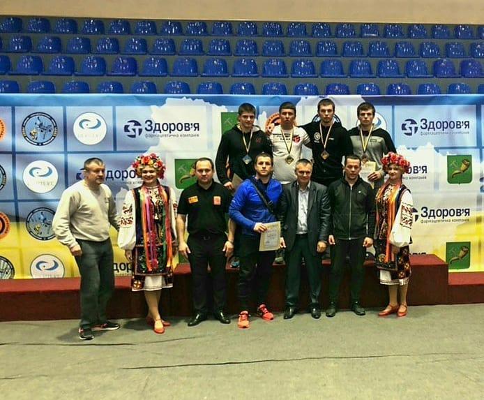 Юні буковинці відзначились на чемпіонаті України з вільної боротьби, фото-3