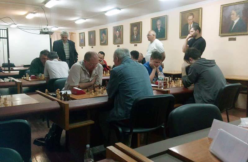Шаховий чемпіонат області: відомо, хто переміг