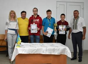 На Буковині провели шаховий фестиваль «Chess fast in Ispas».