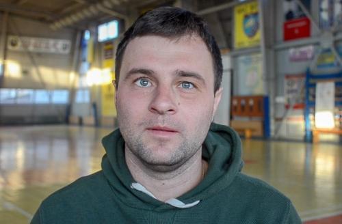 Андрій Лахнюк