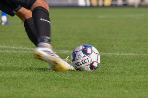 «Буковина» перемогла у контрольному матчі «Університет»