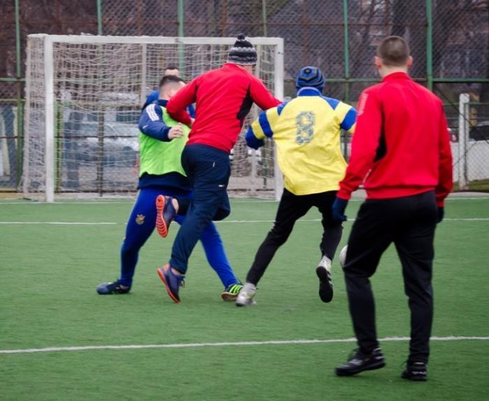 Міні-футбольний чемпіонат області: визначилися всі учасники 1/8 фіналу (+ ФОТО)
