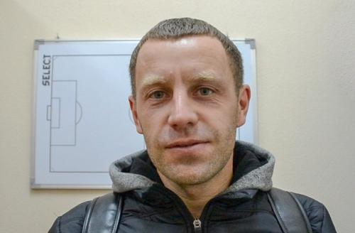Степан Маковійчук