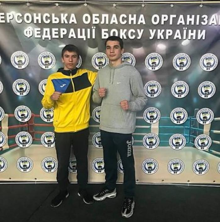 Буковинський боксер Томюк – переможець чемпіонату України серед молоді, Клим – срібний призер